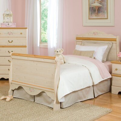 Financing Princess Sleigh Bed...