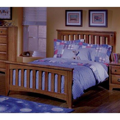 Cheap City Park Kids Slat Bed (SJ2970)