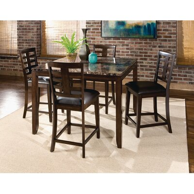 Bella Pub Table Set
