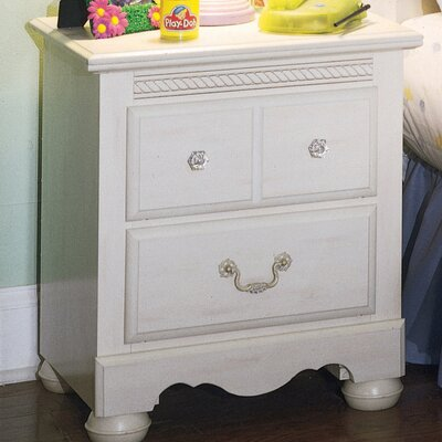 Standard Furniture Diana Nightstand at Sears.com