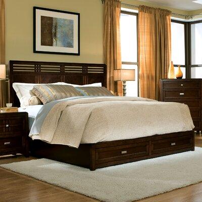 Buy Low Price Standard Furniture City Gazebo II Panel Bedroom Collection Be