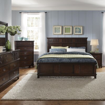 Buy Low Price Standard Furniture Sonoma Panel Bedroom Collection Bedroom Set Mart