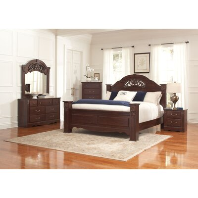 Buy Low Price Standard Furniture Carrington Bedroom Collection Bedroom Set Mart