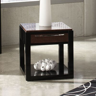 Easy financing Eclipse End Table...