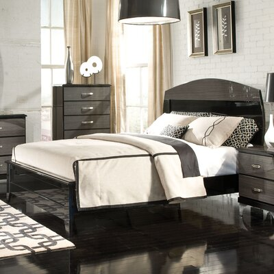 No credit financing Decker Panel Bed...