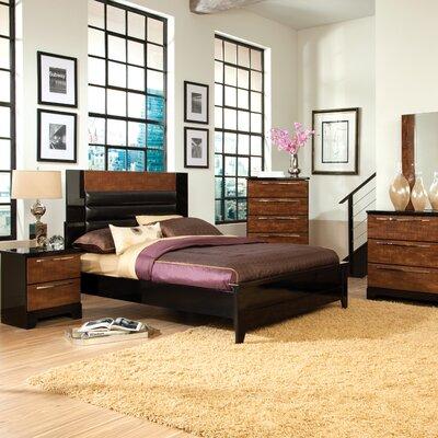 buy low price standard furniture eclipse bedroom