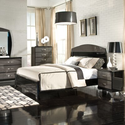 In store financing Decker Bedroom Collection...