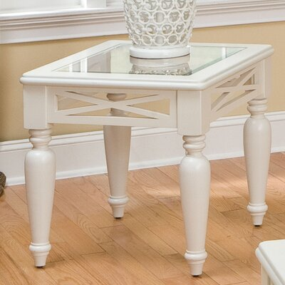 Lease to own Cambria End Table...