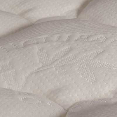 1.5 Down alternative Mattress Pad Size: 72 W x 80 L