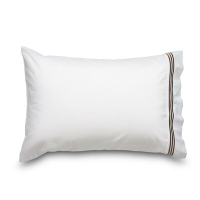 Queen Ultra Microfiber Pillowcase Color: Khaki