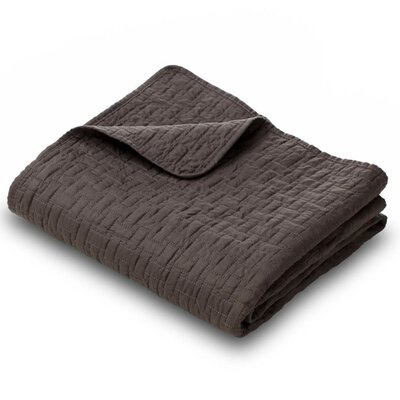 Rocco Quilted Throw Blanket