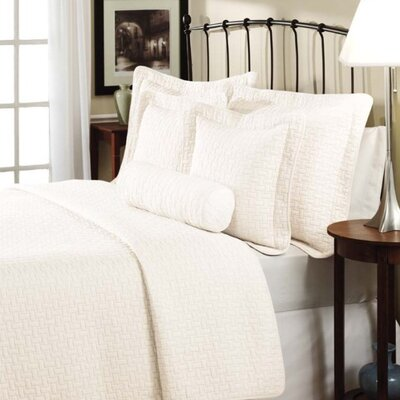 Bennett 3 Piece Quilt Set Size: King