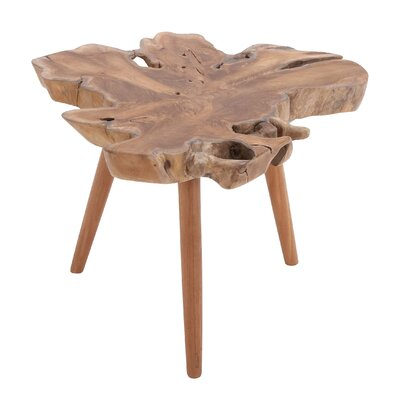 Nygaard Wood End Table