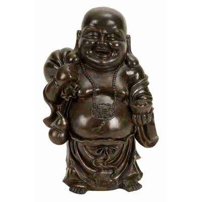 Toscana Buddha Figurine 49922