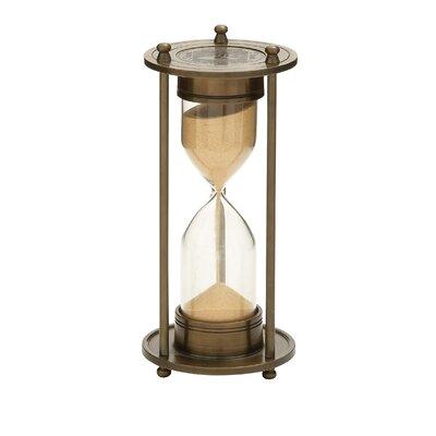 Brass Sand Timer Hourglass