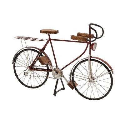 Model Bicycle