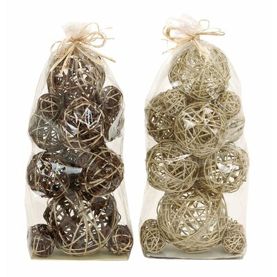 Decorative Dried Sali Balls