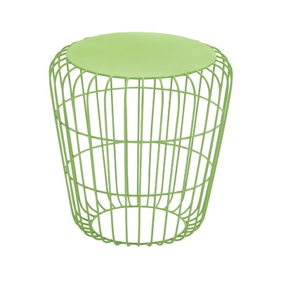 End Table Finish: Spring Green