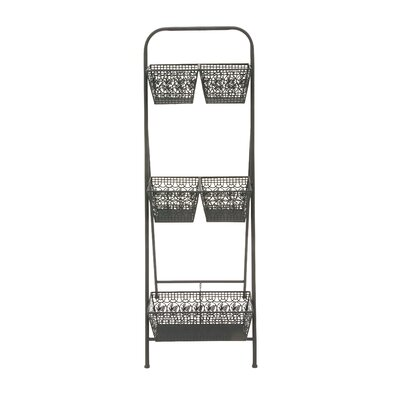 Storage Bakers Rack