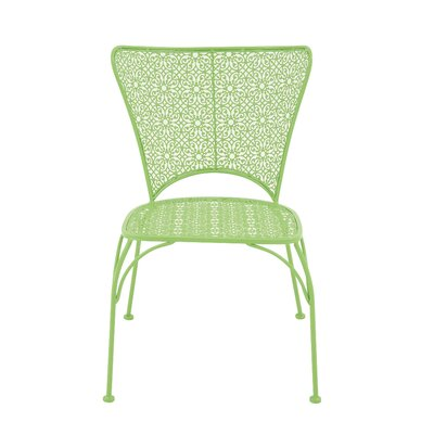 Dining Chair Color: Spring Green