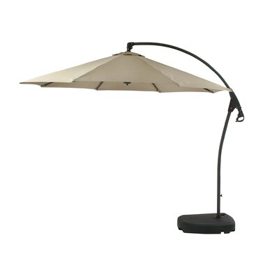 Image of 9' Cantilever Umbrella