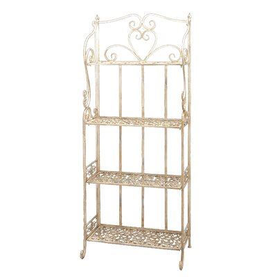 Metal 3 Tier Bakers Rack