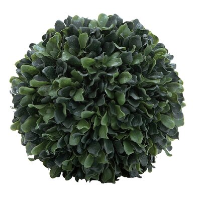 Cabbage Leaf Decorative Ball