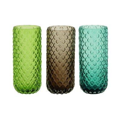 Glass Vase (Set of 3) 67470