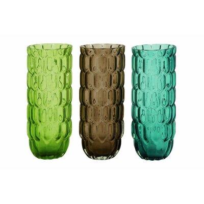Glass Vase (Set of 3) 67468