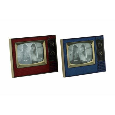 Metal Picture Frame (Set of 2) 56576