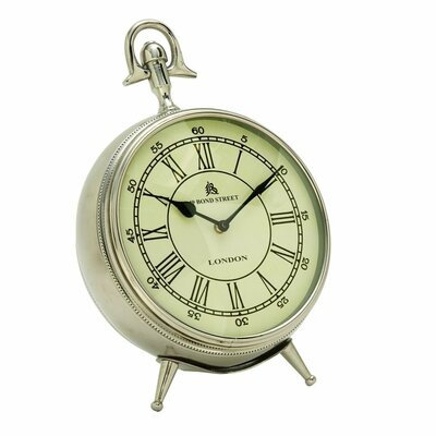 Pocket Watch Table Clock 24542
