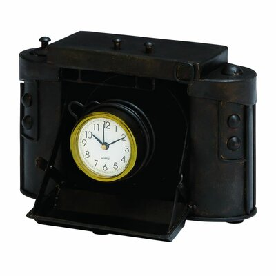 Table Clock 51770