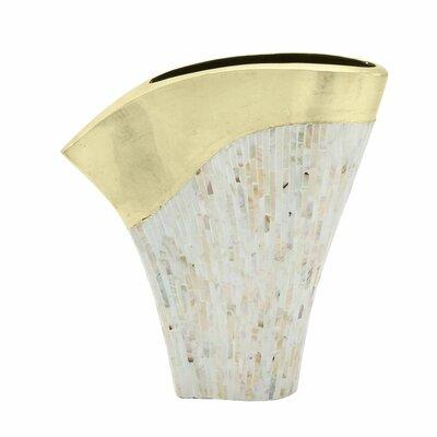 Ceramic Mop Vase 50626