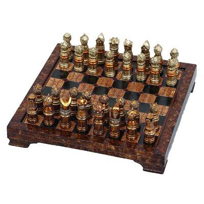 Polystone Chess 39348