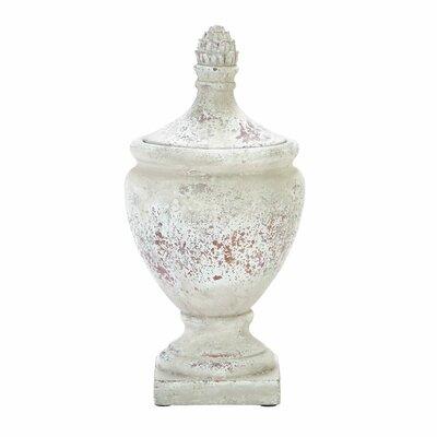 Ceramic Decorative Jar