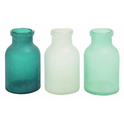 Glass Table Vase 67463