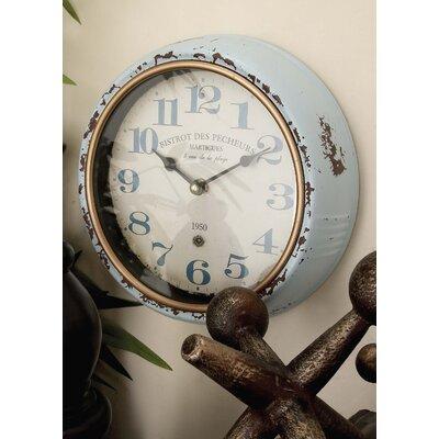 Wall Clock Set (Set of 2) 52564