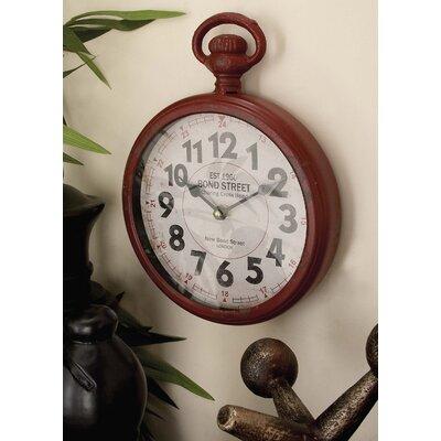 Wall Clock Set (Set of 2) 52562