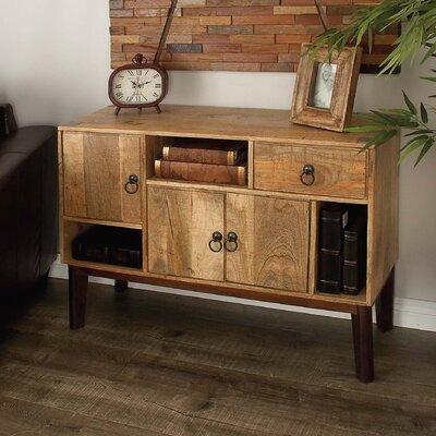 Wood Server