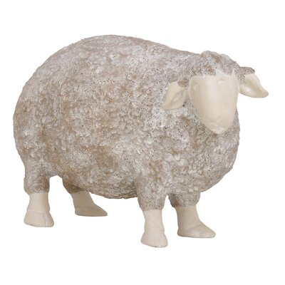 Sheep Figurine 38233