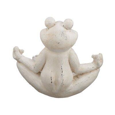 Frog Figurine 74811