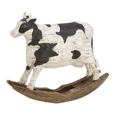 Cow Figurine 59127