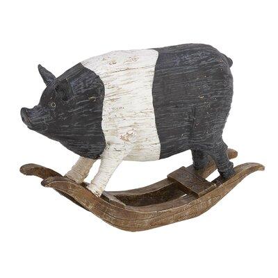 Lorraine Pig Figurine 59130