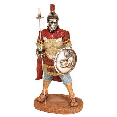 Roman Warrior Statue 71197