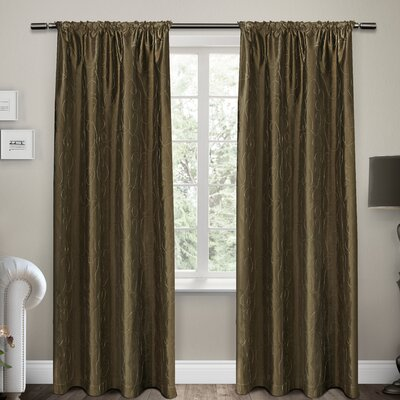 Saturn Curtain Panels