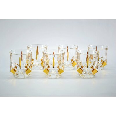 Double Old-Fashioned Glass ZG26101