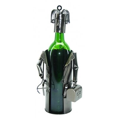 Foster 1 Bottle Tabletop Wine Rack