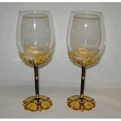 Randall 8 Oz. Wine Glass