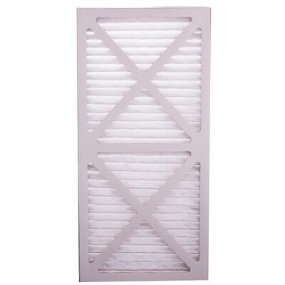 """Quality Filters, Inc Dust & Pollen Air Filter (Set of 4) - Size: 24"""" H x 12"""" W x 1"""" D at Sears.com"""