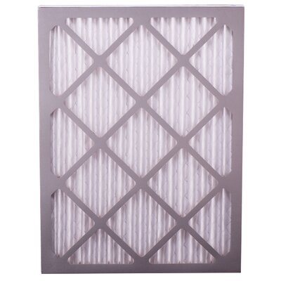 """Quality Filters, Inc Dust & Pollen Air Filter (Set of 4) - Size: 20"""" H x 15"""" W x 1"""" D at Sears.com"""